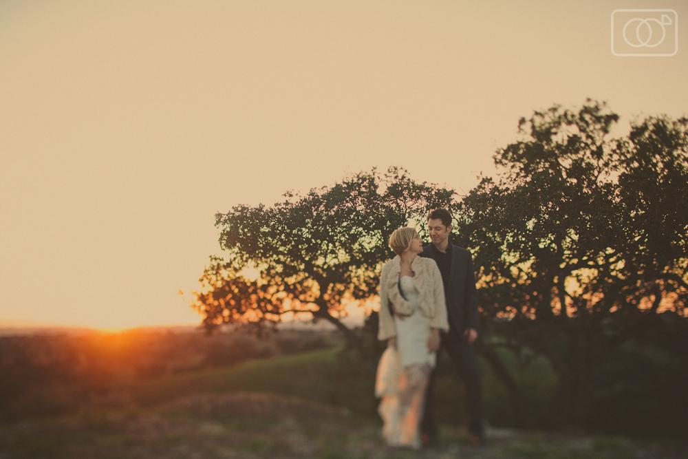 Brian and Tricia's wedding - Private Estate, Santa Ynez, CA