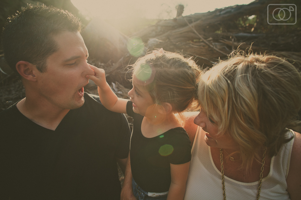 The Baileys - Family Photos - Hummingbird Nest Ranch, Simi Valley