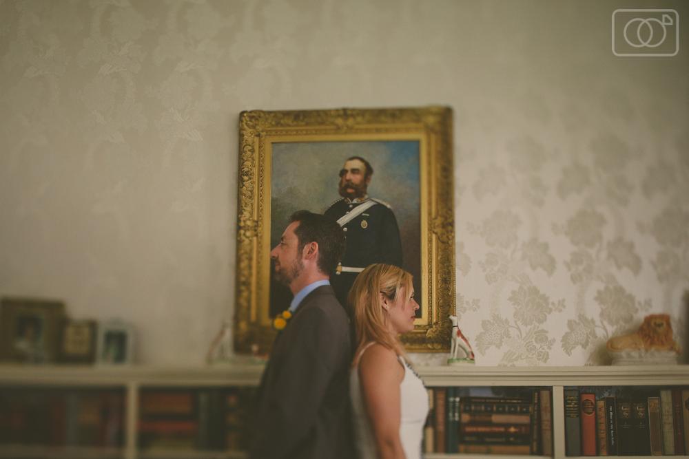 Matt and Leah's Awesome Orchard Wedding - Private estate, Carpinteria, CA