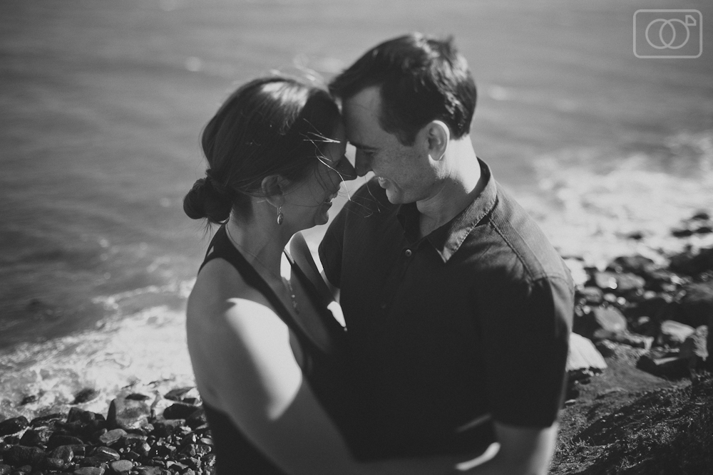 Peter and Kristin - Engagement Photos - Malibu, CA