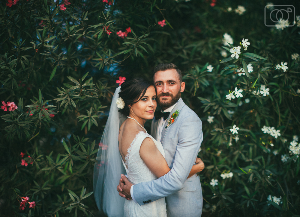 Jon and Savannah's Wedding: Secret Garden, Moorpark, CA
