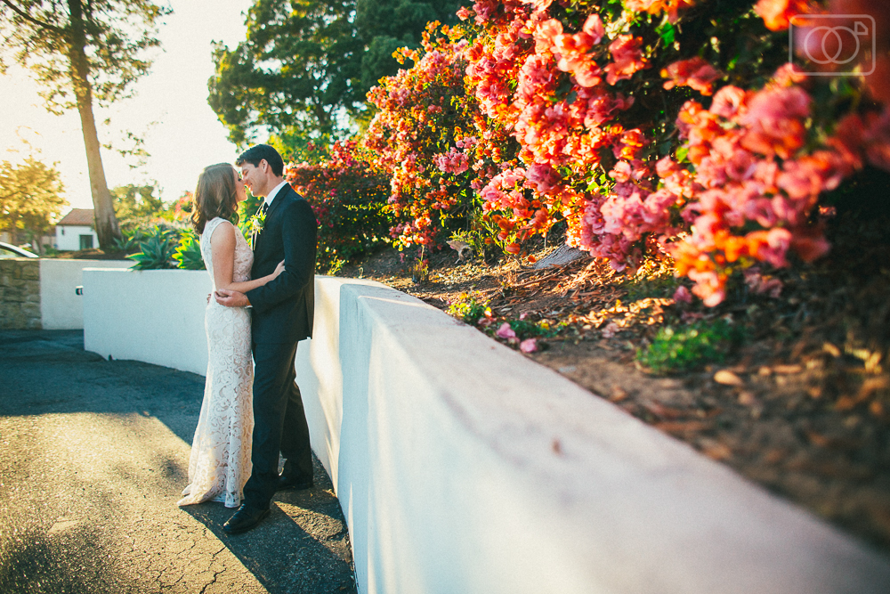 Kevin and Tracy's wedding: Montecito Country Club, Santa Barbara
