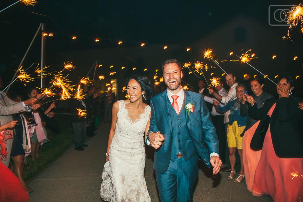 Nohea and Cameron: Destination Wedding Photography, Paso Robles, CA, Cellar 360