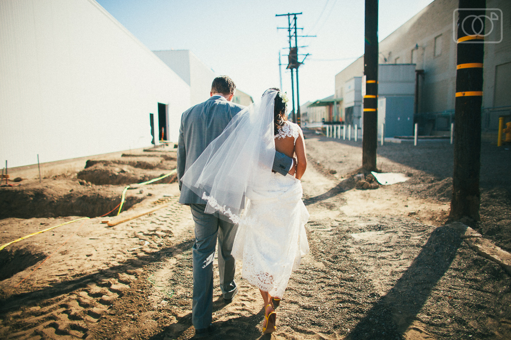 Jerry and Desiree: Limoneira Ranch Wedding, Santa Paula, CA