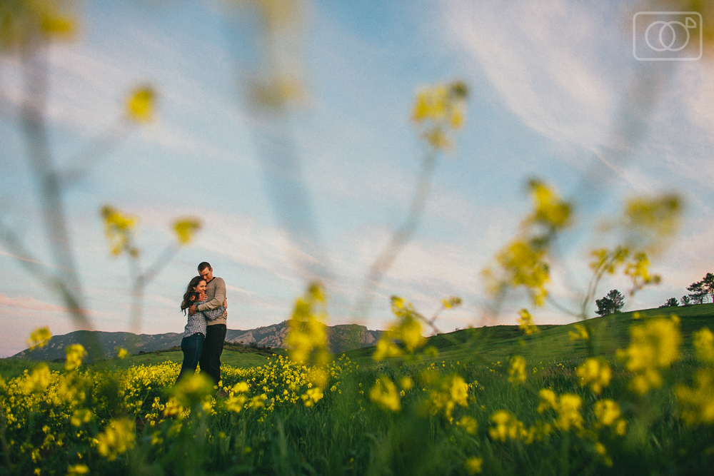 Chelsea and Alex: Engagement Photos, Camarillo, Thousand Oaks, CA