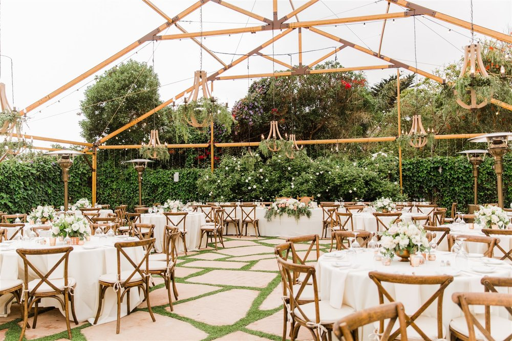 Rincon Beach Club Santa Barbara Wedding